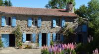 Gîte Alleyrac Gîte Maison De Vacances - Lanarce
