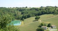gite Lauzerte Maison De Vacances - Beauville