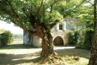 Gîte Brassac Gîte Maison De Vacances - Montaigu De Quercy