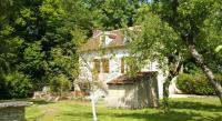 Gîte Montigny Montfort Gîte Maison De Vacances - Bierry-Les-Belles-Fontaines
