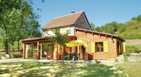 Gîte Saint Izaire Gîte Maison De Vacances - Connac 1