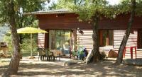 tourisme Salles Curan Maison De Vacances - Connac