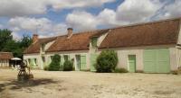 Gîte Seichebrières Gîte Maison De Vacances - Beauchamps-Sur-Huillard