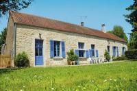 tourisme Bierry les Belles Fontaines Maison De Vacances - Chalet Gerard