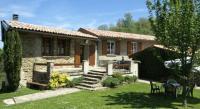 tourisme Foix Maison De Vacances - Montferrier