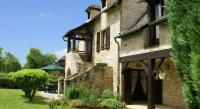 Gîte Le Fel Gîte Maison De Vacances - Muret-Le-Chateau