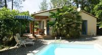 Location de vacances Payzac Location de Vacances Maison De Vacances - Les Salelles 2