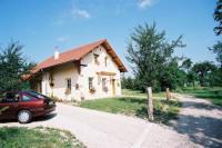 Gîte Monneren Gîte Maison De Vacances - Schwerdorff