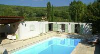 gite Bargemon Maison De Vacances - Villecroze