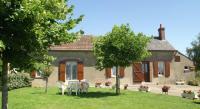 Gîte Autry le Châtel Gîte Maison De Vacances - Pierrefitte-ès-Bois