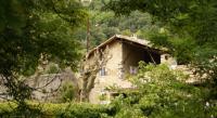 Location de vacances Labastide sur Bésorgues Location de Vacances Domaine De Cortenzo Magnanerie