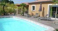tourisme Vallon Pont d'Arc Villa - Sampzon