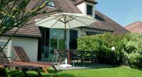 Gîte Merrey sur Arce Gîte Maison De Vacances - Mesnil-Saint-Pere