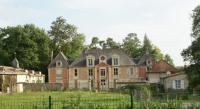 Location de vacances Brizeaux Location de Vacances Maison De Vacances - Nettancourt
