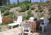 LA MANSIO - N° 2746-une-terrasse-dans-la-colline