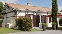 Gîte Ychoux Gîte Maison De Vacances - Pontenx-Les-Forges