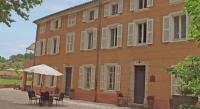 gite Tavernes Chateau Camparnaud