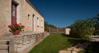 Location de vacances Théligny Location de Vacances Le Cheval Blanc