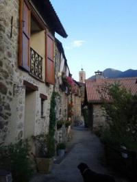 tourisme Saint Sauveur sur Tinée Gite Montagne Mercantour