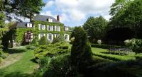 Location de vacances Fontaine sur Ay Location de Vacances Le Clos Des Armoiries