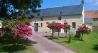 Location de vacances Louvières Location de Vacances La Pomme Rouge
