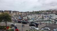 tourisme Saint Aubin sur Mer Residence des Arcades