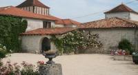 tourisme Saint Caprais de Lerm Gîtes Rozies