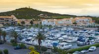 gite Agde Village Naturiste - Port Ambonne