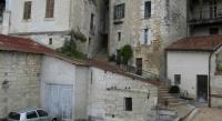 tourisme Saint Paul Lizonne Faubourg St Jean