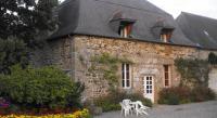 Location de vacances Saint Brice en Coglès Gîte De La Coquillonnais