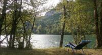Location de vacances Val d'Épy Location de Vacances Maison Vacances Pieds Dans L'eau