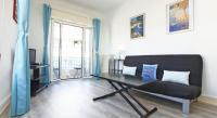 gite Cagnes sur Mer Apartment Bougainvillier