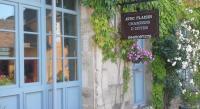 Gîte Neuilly en Dun Gîte Avec Plaisir