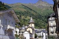 tourisme Barèges Loft Cauterets