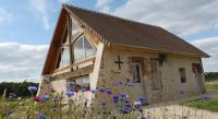 Gîte Montrieux en Sologne Gîte Le Village des Champs