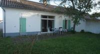 Location de vacances Loix Location de Vacances Rental Villa La Couarde Sur Mer Villa 256 - La Couarde-Sur-Mer