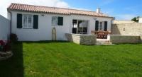 Location de vacances Loix Location de Vacances Rental Villa 276 - La Couarde-Sur-Mer