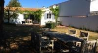Location de vacances Loix Location de Vacances Rental Villa Le Bois Plage Ii - Le Bois-Plage-En-Re