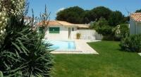 Location de vacances La Couarde sur Mer Location de Vacances Rental Villa Ile De Re - Le Bois-Plage-En-Re