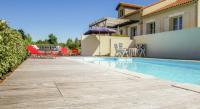 Location de vacances Busserolles Location de Vacances Villa La Preze 36