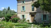 Gîte Saint Bonnet du Gard Gîte Maison De Vacances - Fournes