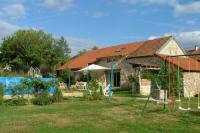gite Naillat Maison De Vacances - Marsac