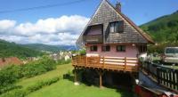 Gîte Le Mont Gîte Maison De Vacances - Natzwiller