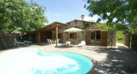 Location de vacances Grospierres Location de Vacances Maison De Vacances - St Alban-Auriolles 2