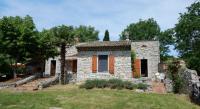 tourisme Méjannes le Clap Maison De Vacances - St Alban-Auriolles 3