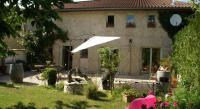 Gîte Saint Amand sur Ornain Gîte Villa Mauvages