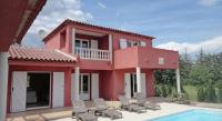 Location de vacances Gonfaron Location de Vacances Villa Rouge