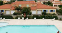 tourisme Perpignan Villa Residence La Pinede