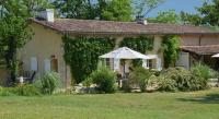 tourisme La Romieu Holiday Home Castil