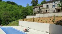 Location de vacances Saint Étienne d'Albagnan Location de Vacances Domaine Courniou